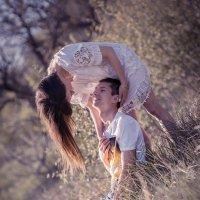 Романтическое свидание :: Евгений Ланин