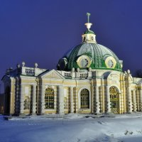 Зима 2015 :: Алексей Михалев
