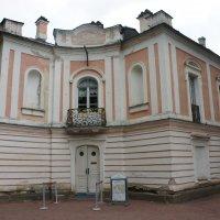 Дворец Петра III :: Елена Павлова (Смолова)