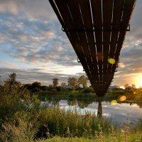 Под мостом :: Mike214