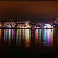 Севастополь ночной :: Sergey Bagach