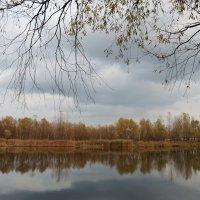 Осень... :: Валентина Данилова