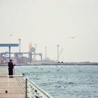 Море :: Мария Григорьева