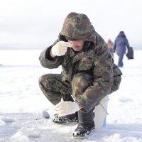 рыбак :: Владимир Артюхов