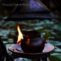 Лампада :: Венера Чернышова