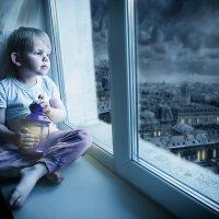 От  каждого ребенка исходит свет :: Екатерина Тырышкина