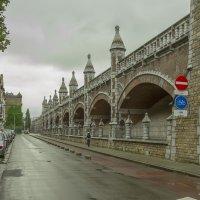Бельгия. Антверпен :: leo yagonen