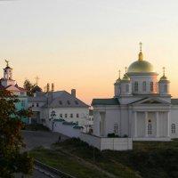 Храмы Нижнего Новгорода :: Ната Волга