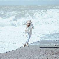 Идеальный шторм :: Лана Lavin