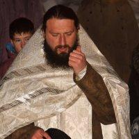 Пастырь... :: Владимир Хиль