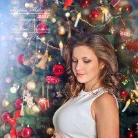 В ожидании новогоднего чуда... :: Марина Матвеева