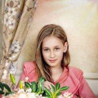 Полина...... :: Света Солнцева