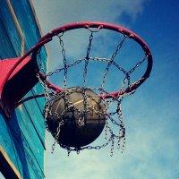 Баскетбол :: Елена .