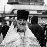 портрет :: Ежи Сваровский