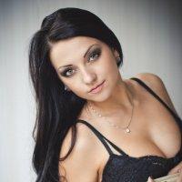 Екатерина :) :: Варвара Роменкова