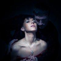 Наталья и Илья :: Олег Дроздов