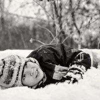 Детство :: Андрей Качин