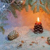 Новогоднее настроение :: Ольга Дядченко