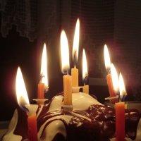 День рождения... :: Владимир Павлов