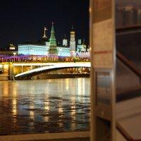 Ночное приглашение :: Олег Лукьянов