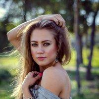 Kate :: Катерина Морозова