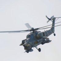 "МИ 28 ""Опустошитель"" :: sergej-smv"
