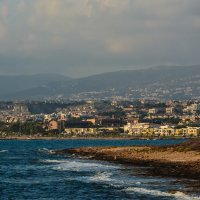 Берег Кипра :: Kasatkin Vladislav