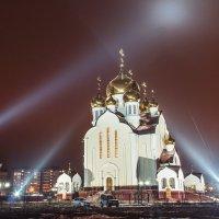 Храм :: Людмила Антипина