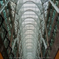 """Brookfield Place"" :: Andy Zav"