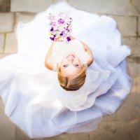 Свадьба :: Ирина Скобелева
