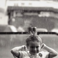 Летний дождь :: Юлия