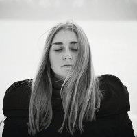 Дарья :: Надежда Кульбацкая