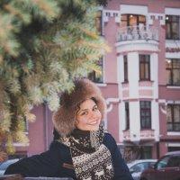 Ох этот изменчивый Нижний. :: Мария Бизунова