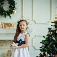 Катенька :: Ольга Никонорова
