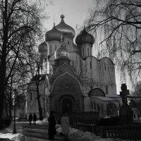 Новодевичий Монастырь :: Надежда Баликова