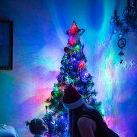 Волшебство нового года! :: Денис Азаров