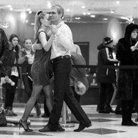 Танец. :: Наталья Бугримова