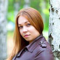 Ирина :: Юрий Замараев