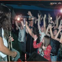 Рок концерт :: Андрей Мартынюк