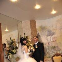 Свадьба :: Карен Ирицян