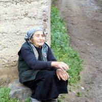 Бабушка Роза :: Irina Shtukmaster