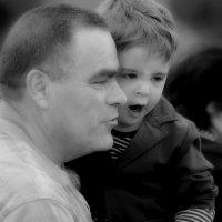 Достал ты дед, своими сказками! :: M Marikfoto
