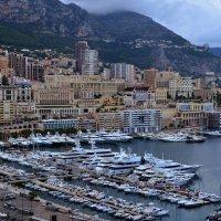 Монако :: Leonid Korenfeld