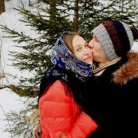 love,is :: Оля Солнечная