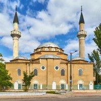 Мечеть Джума-Джами :: Александр Хайленко