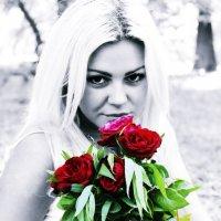 Юлия :: Ольга Рашевская