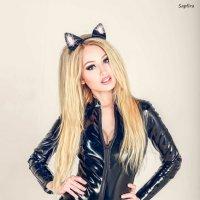 Кошка :: Irina SapFira