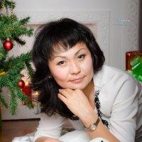 Гульмира :: Светлана Быкова