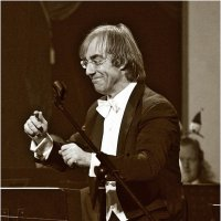 Этот сладкий мир музыки :: Михаил Лесин