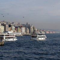 Стамбул :: Маргарита